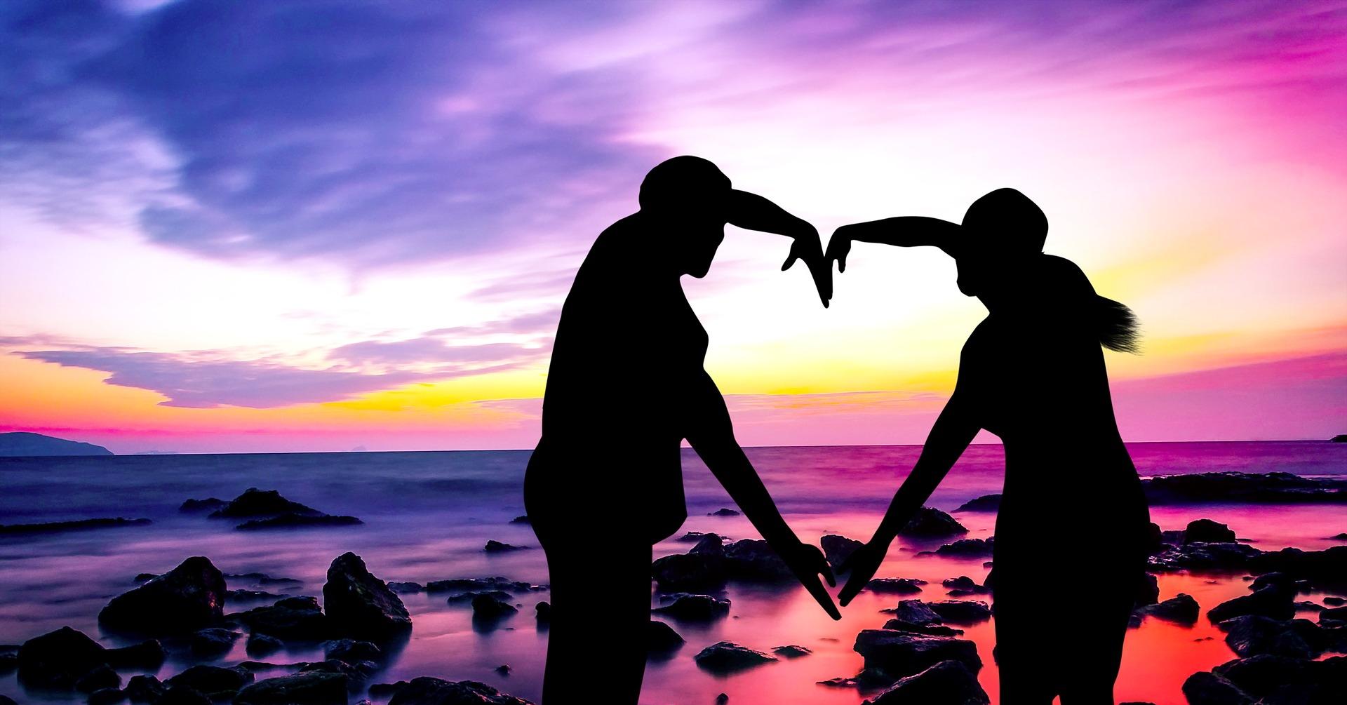 8 Tantrische ontmoetingen met je geliefde
