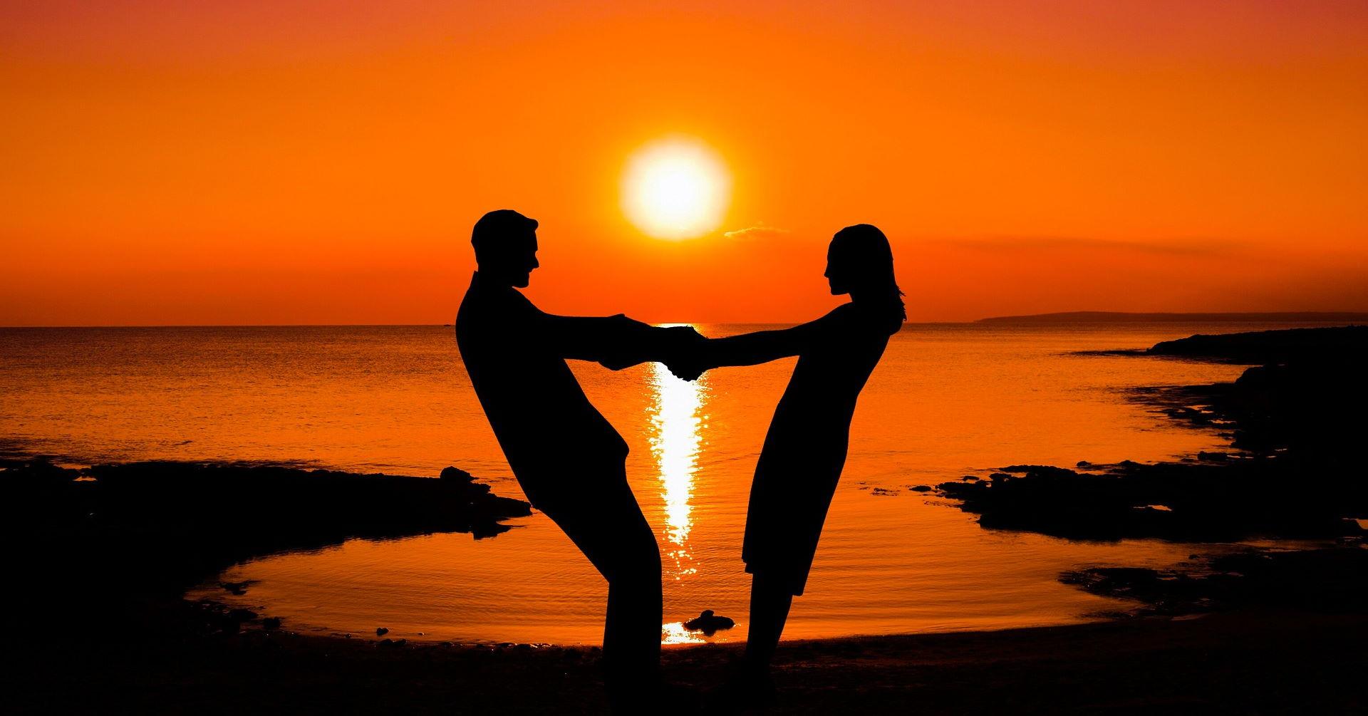 SACRED Relationship Retreat